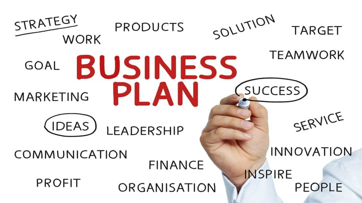 Three Myths About Business Planning