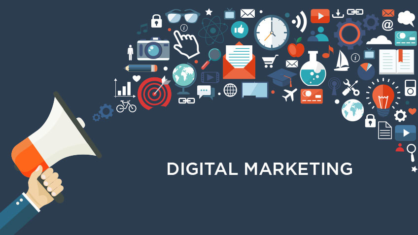 What Is Digital Marketing and How to Use It