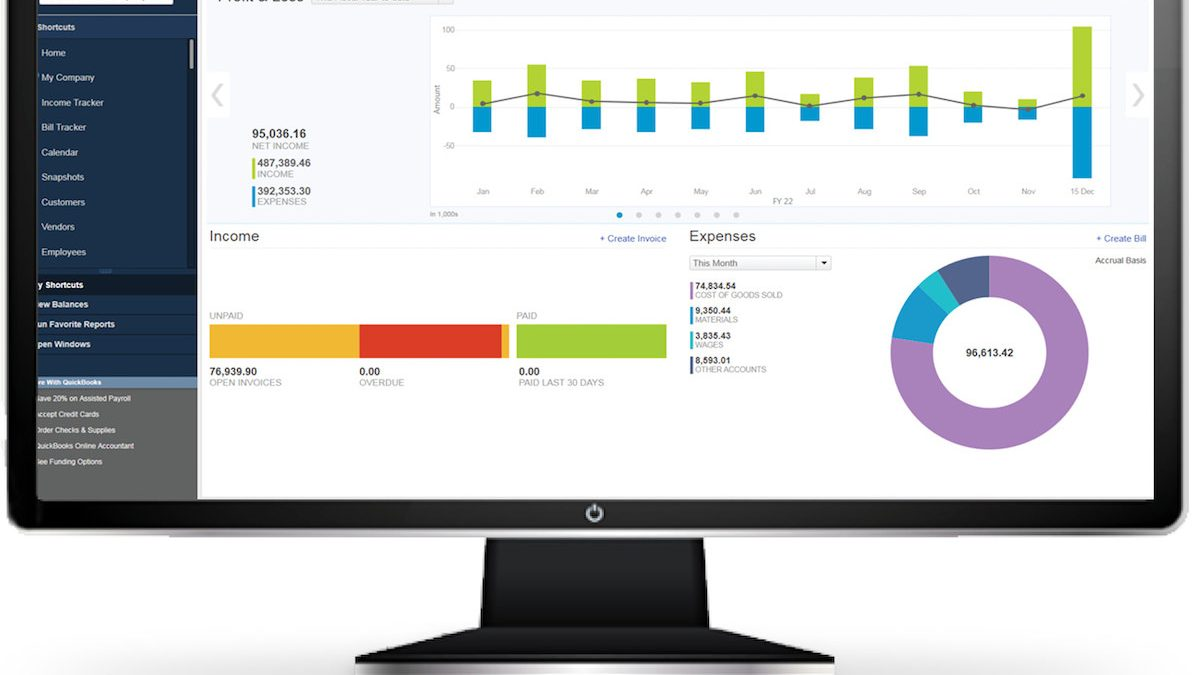 Why QuickBooks Enterprise Is Exclusive Compared To Every Other QB Version