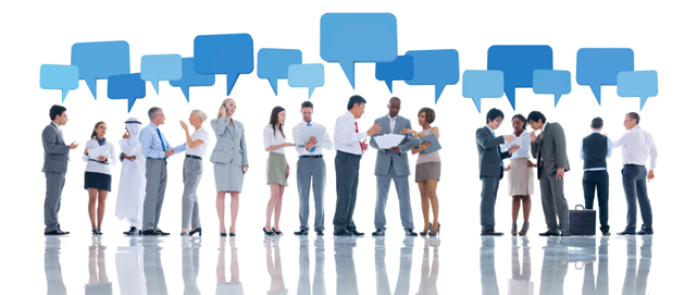 Enterprise Social Networking – Giving another View to Collaborative Work