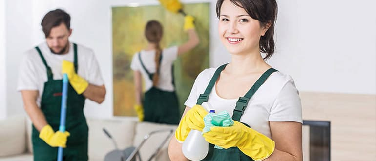 How hiring a domestic helper will be beneficial for you?