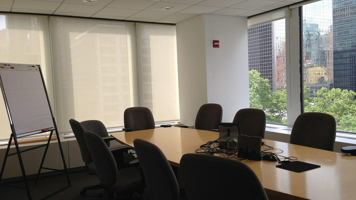 O2Motivate Offers the Best Conference Room for your Specific Needs