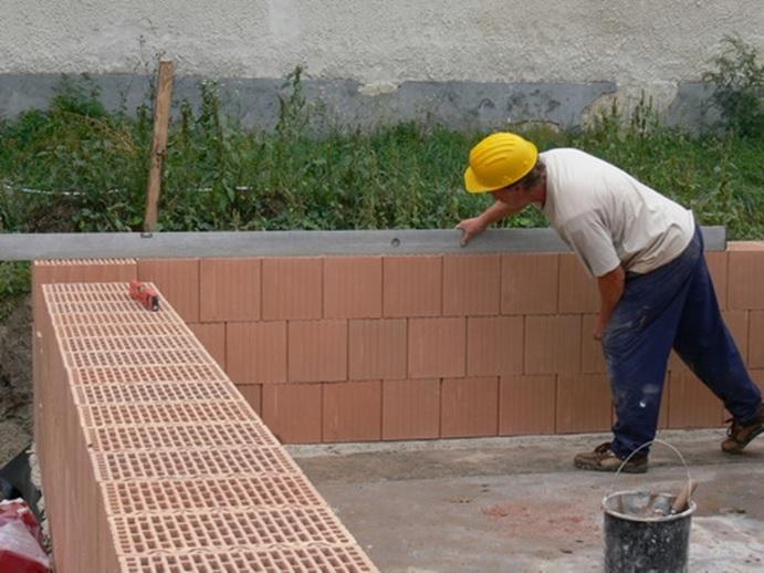 Techniques Under Brick Experts