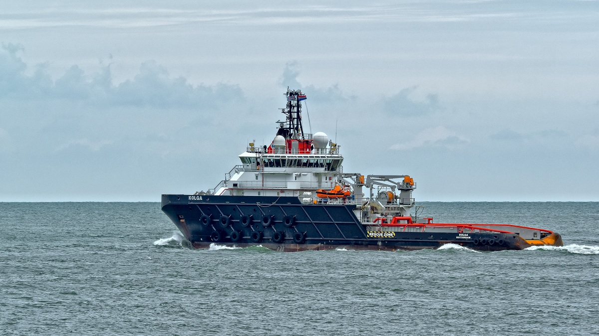 Learn About Dynamic Positioning
