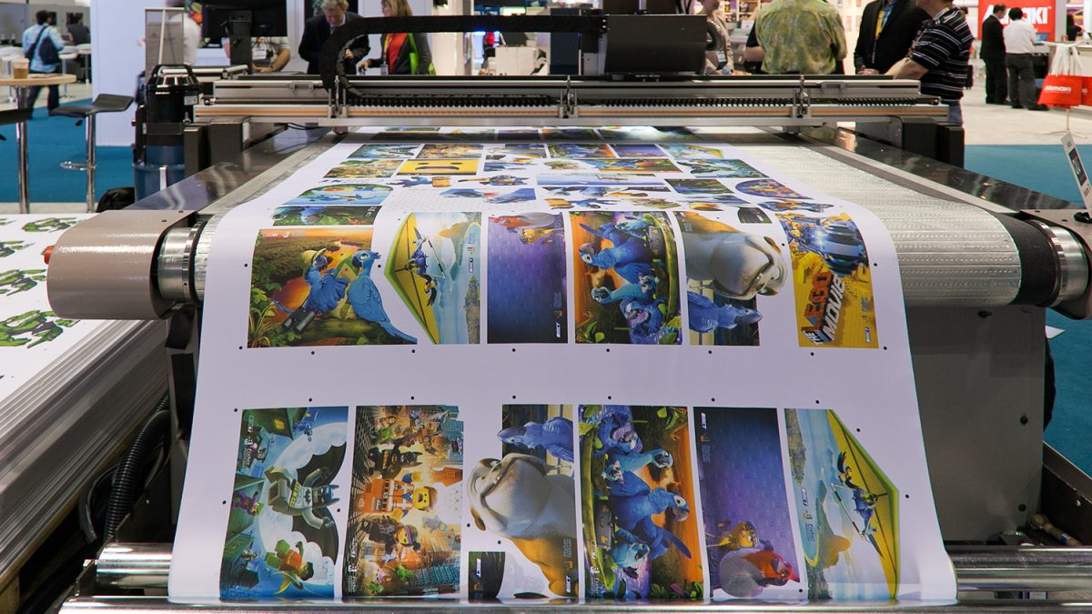 The Best Printing Services Singapore Are Here