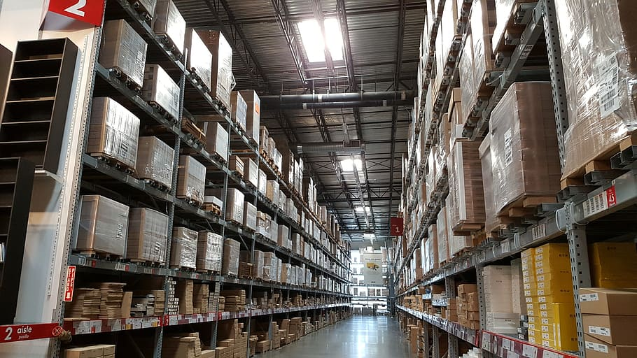 Boost Your Customers And Sales With Inventory Storage Services
