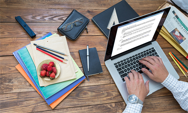 Taking The Article Writing Services From Professionals – Benefits They Provide