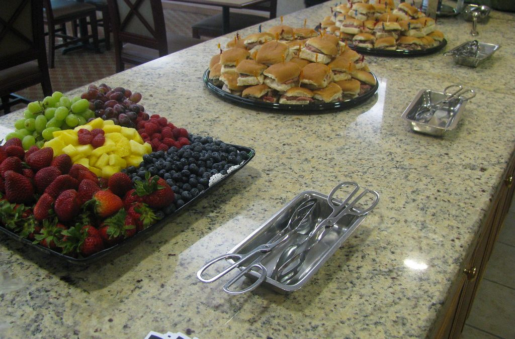 What you need to know When Selecting a Catering Company