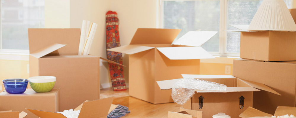 Essential Things To Consider While Hiring Movers
