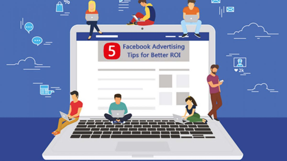 Know In-Depth About White Label Facebook Ads
